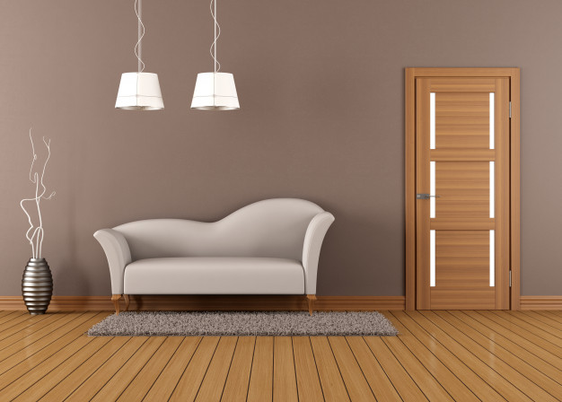 brown-living-room-with-white-sofa_244125-920