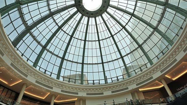 Radi shoppingujete? Navštívte Dubai Mall a Gold Souk