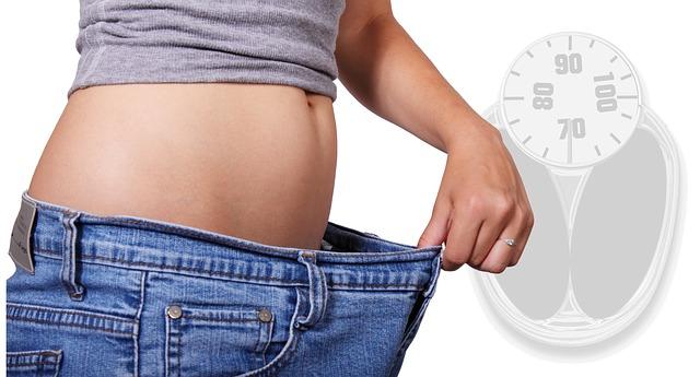 Päť pravidiel pre zhadzovanie kíl
