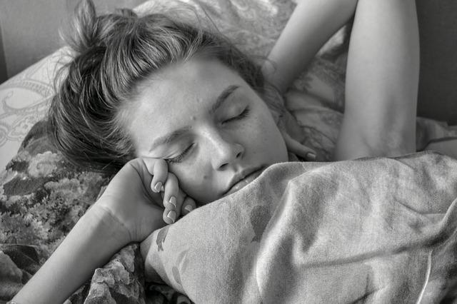 probuzení