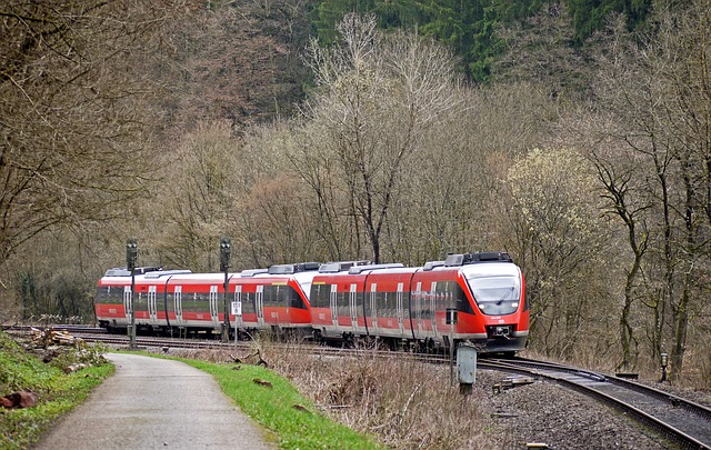 Na výlet vlakom RegioJet