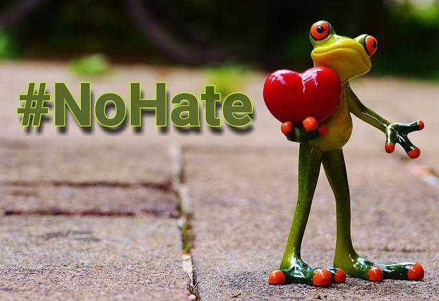 Stop online šikane