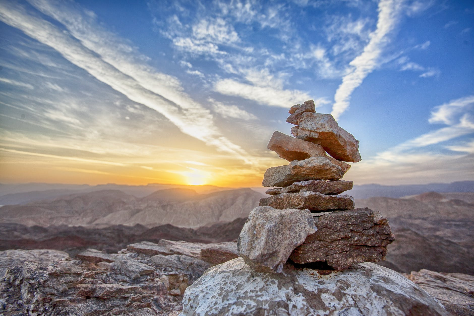 kamene, skaly