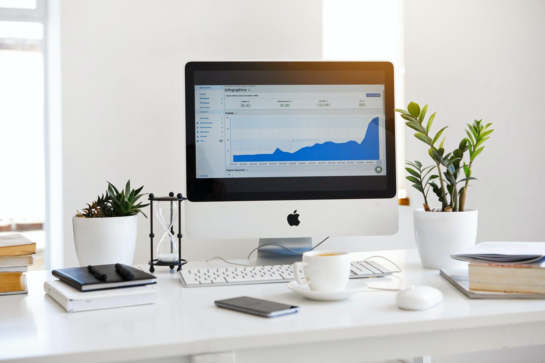 Ako zlepšiť kvalitu vášho webu